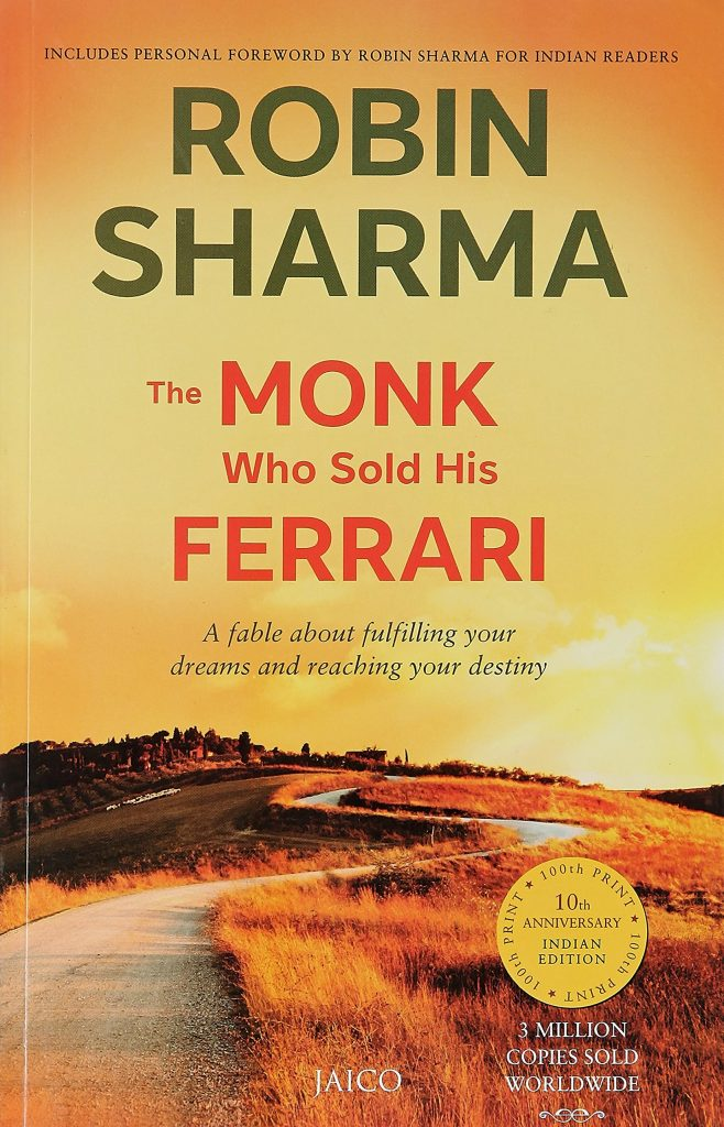 the-monk-who-sold-his-ferrari-by-robin-sharma