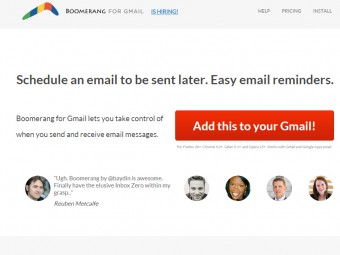 How to schedule delayed email delivery in Gmail and Outlook