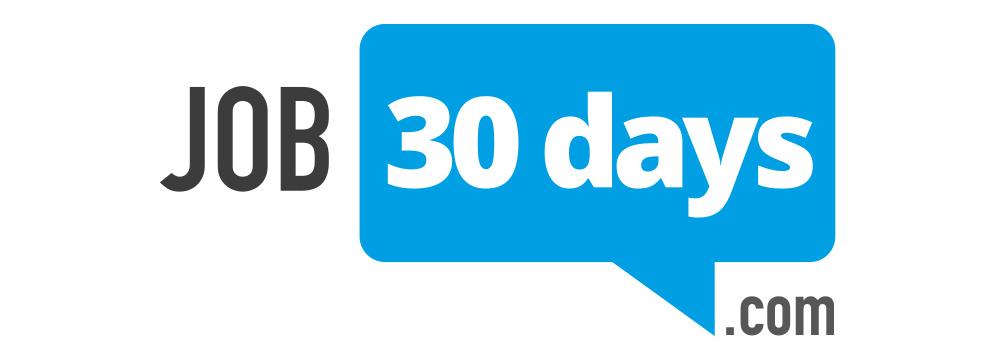 Job 30 days